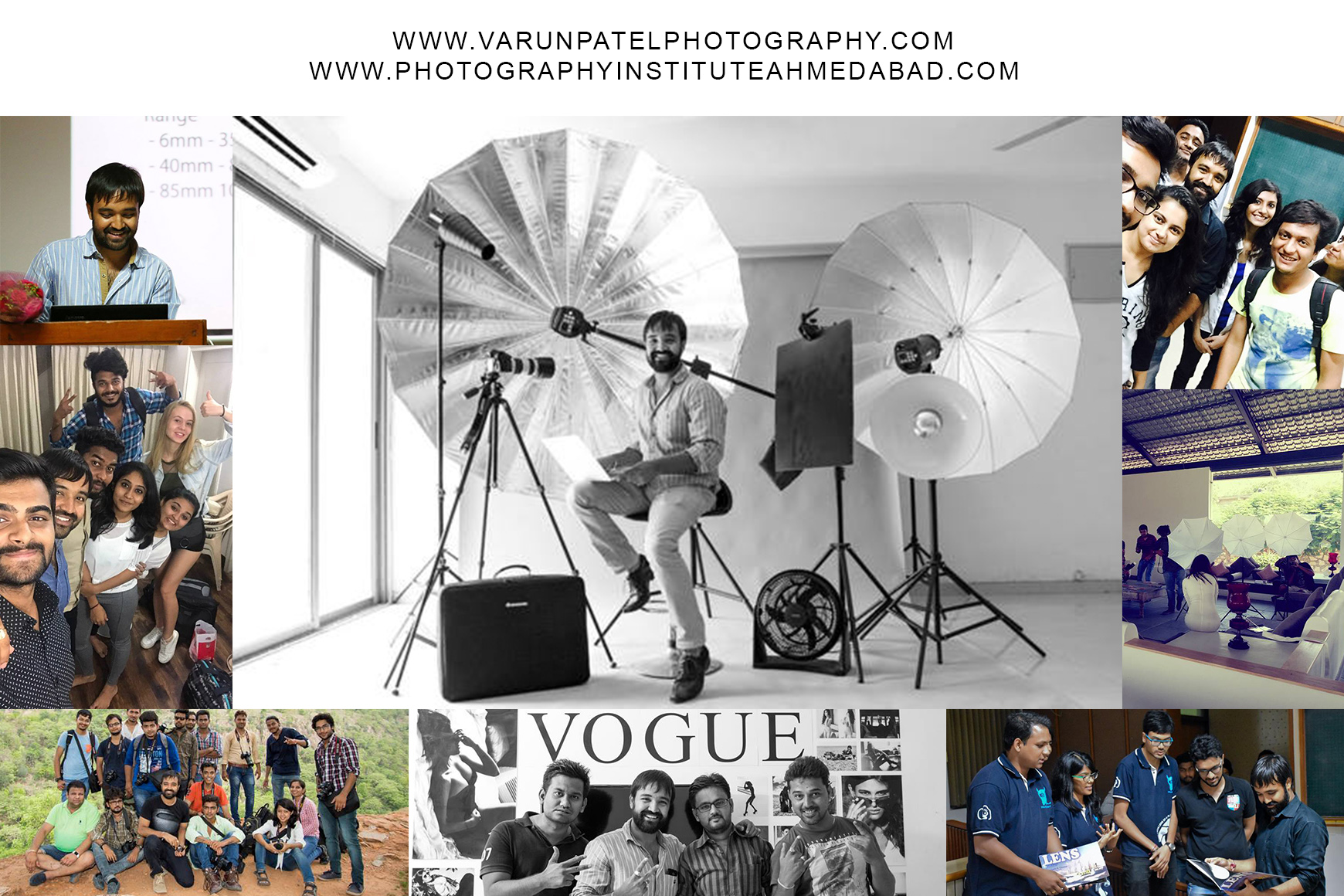 Basic photography courses – Best beginner level photography courses in Ahmedabad, India.