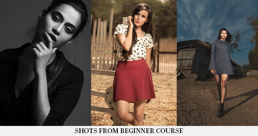 Photography course in ahmedabad