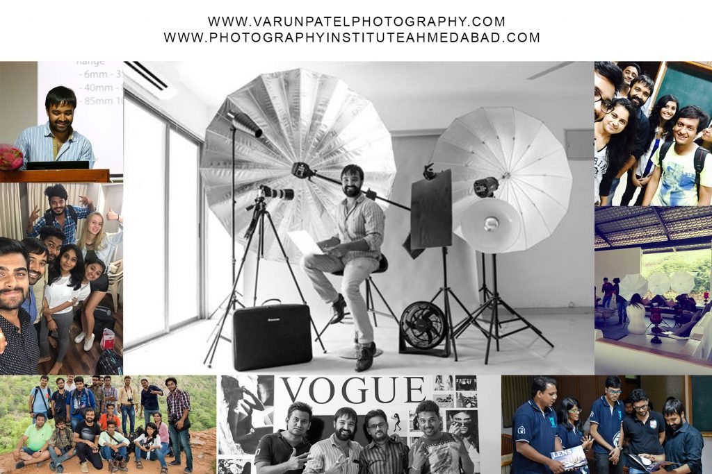 Photography institute