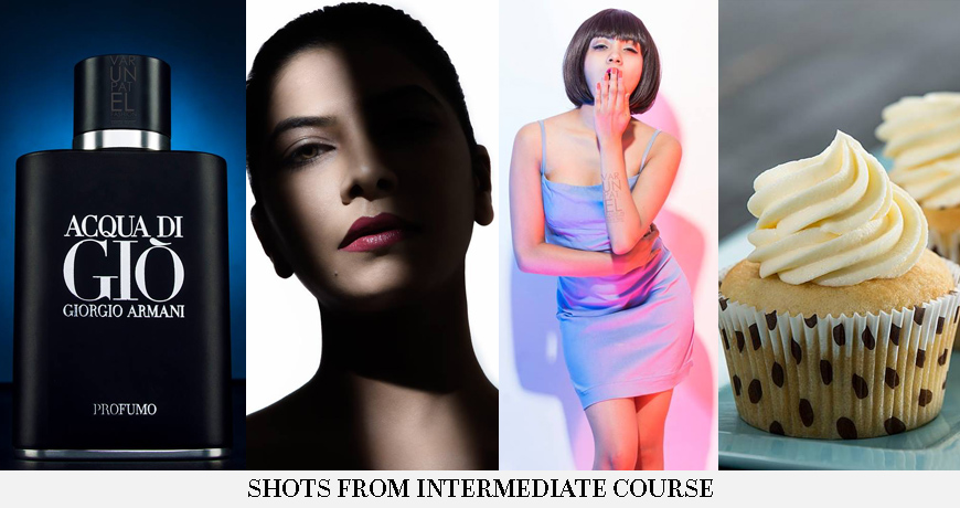 Photography courses in ahmedabad