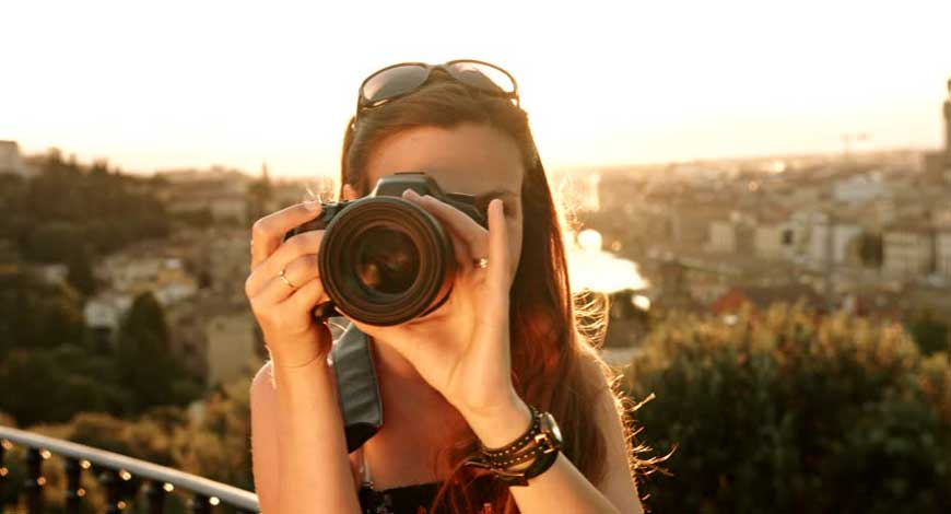 Photography course to join this summer