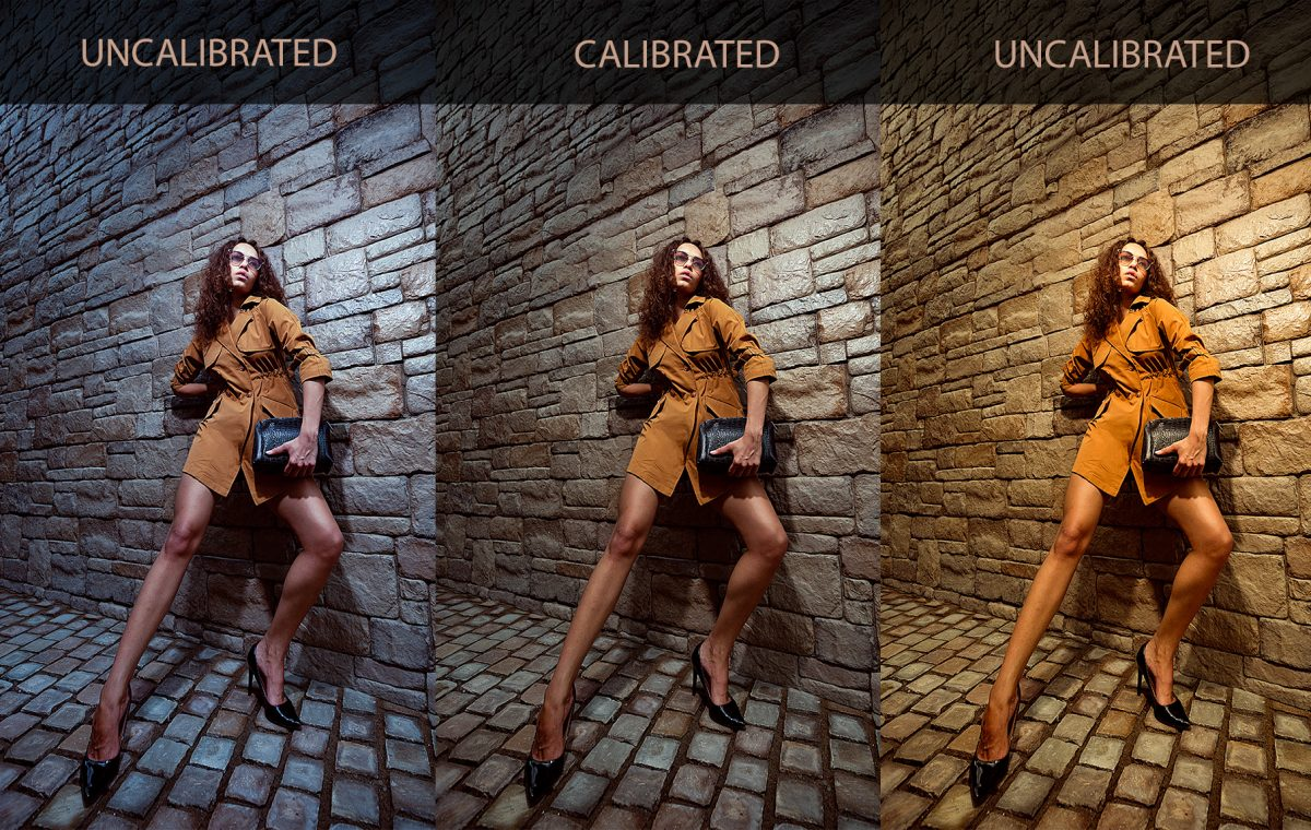 Color calibration, importance of screen calibration and how to do it.