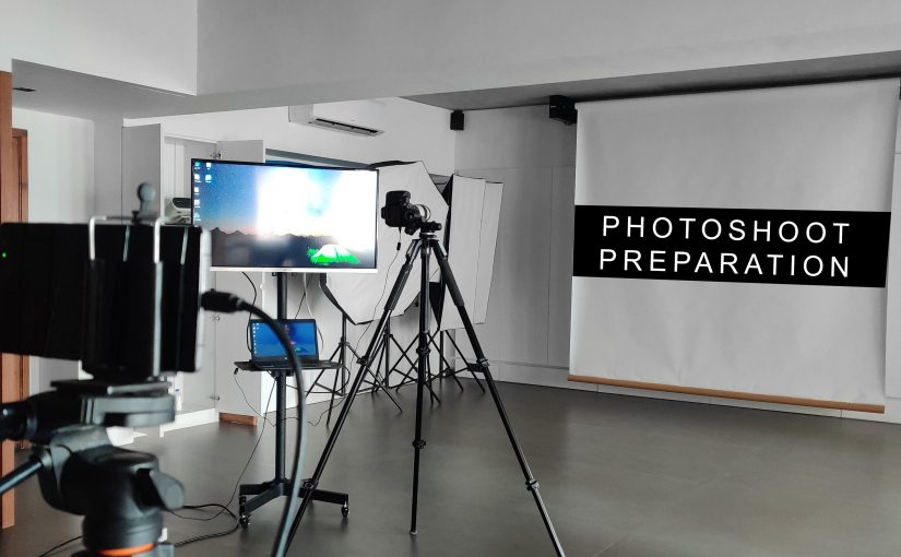 How Do I Prepare Before My Professional Shoots – By Varun Patel