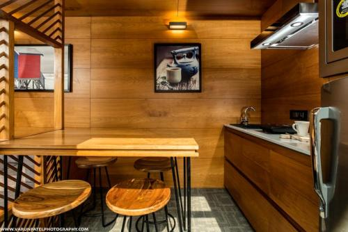 container house photography