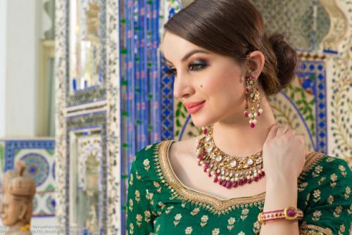 Jewellery photographers