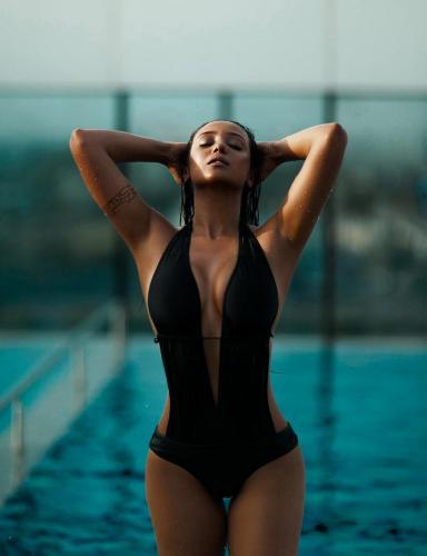 Best swimwear photographer India